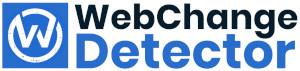 Web Change Detector